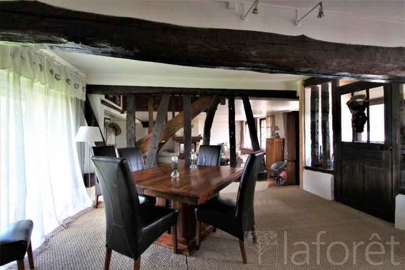 Vente maison / villa Pont audemer 285000€ - Photo 6