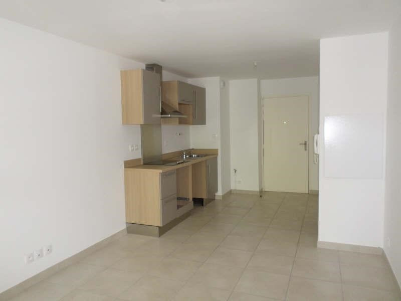 Rental apartment Pelissanne 705€ CC - Picture 3