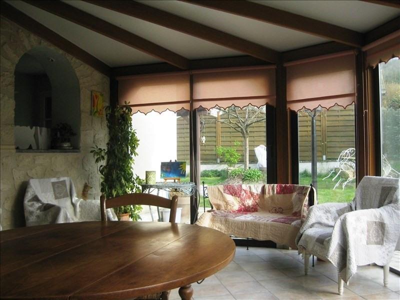 Vente maison / villa Vetheuil 335000€ - Photo 6