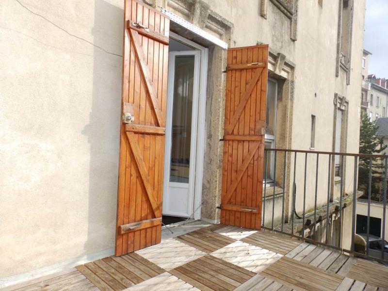 Vente appartement Grenoble 125000€ - Photo 7