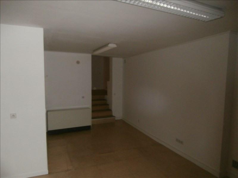 Rental empty room/storage Manosque 500€ HT/HC - Picture 3