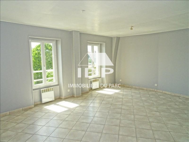 Location appartement Corbeil-essonnes 700€ CC - Photo 1