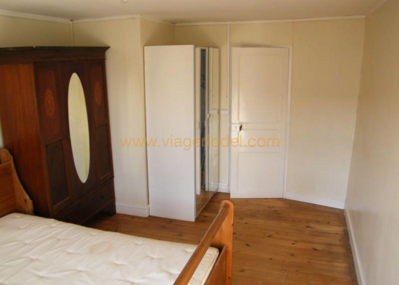 Vendita nell' vitalizio di vita casa St georges de rouelley 14200€ - Fotografia 6