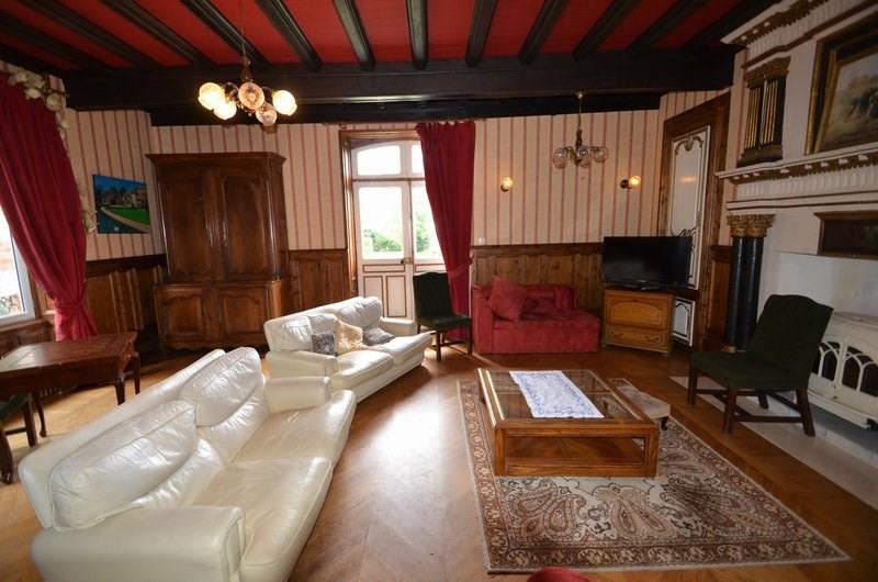 Verkauf von luxusobjekt schloss St lo 586700€ - Fotografie 4