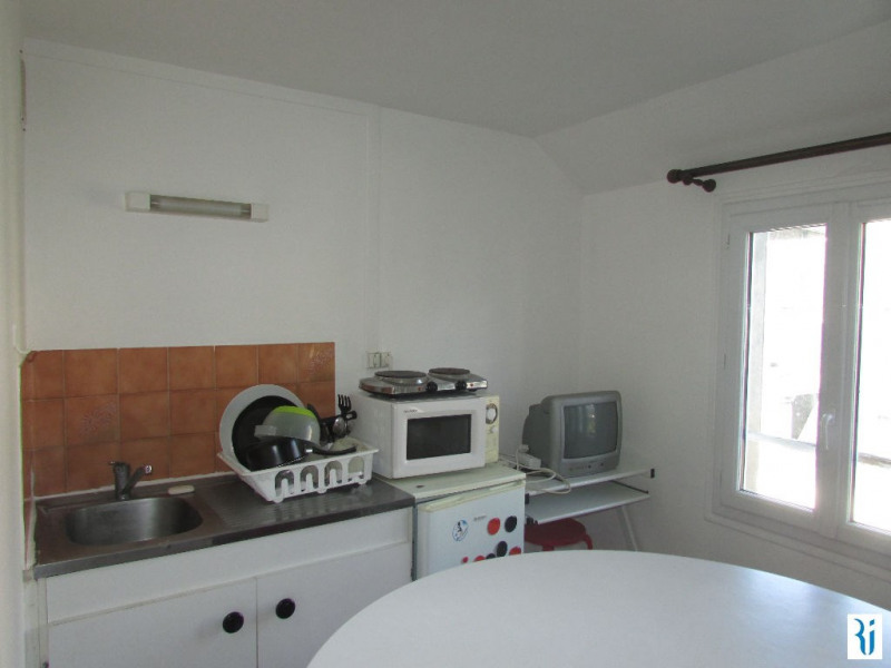 Sale apartment Rouen 73 000€ - Picture 5