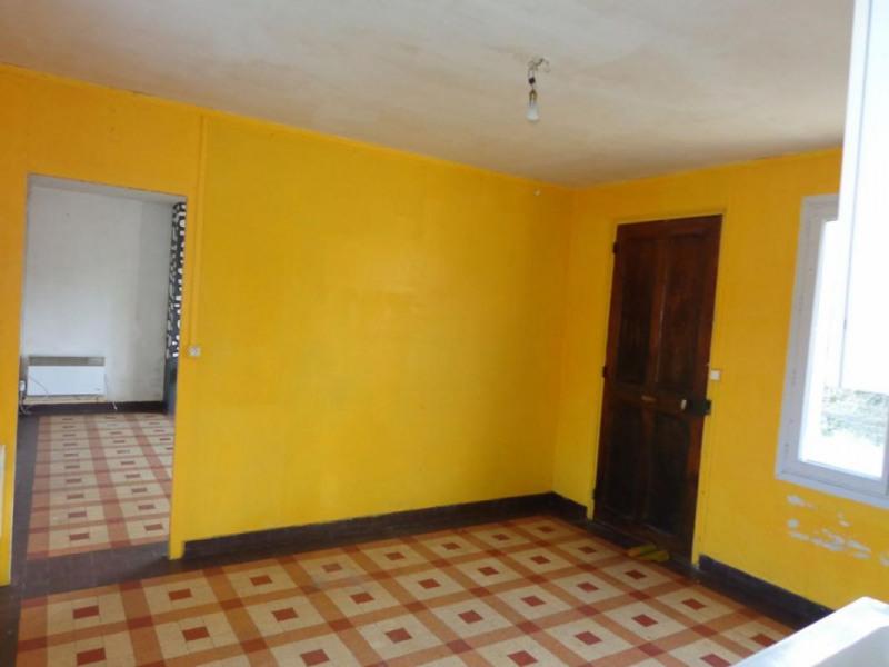 Vente maison / villa Cambremer 122000€ - Photo 5
