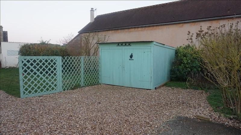Vente maison / villa Ezy sur eure proche 148000€ - Photo 9