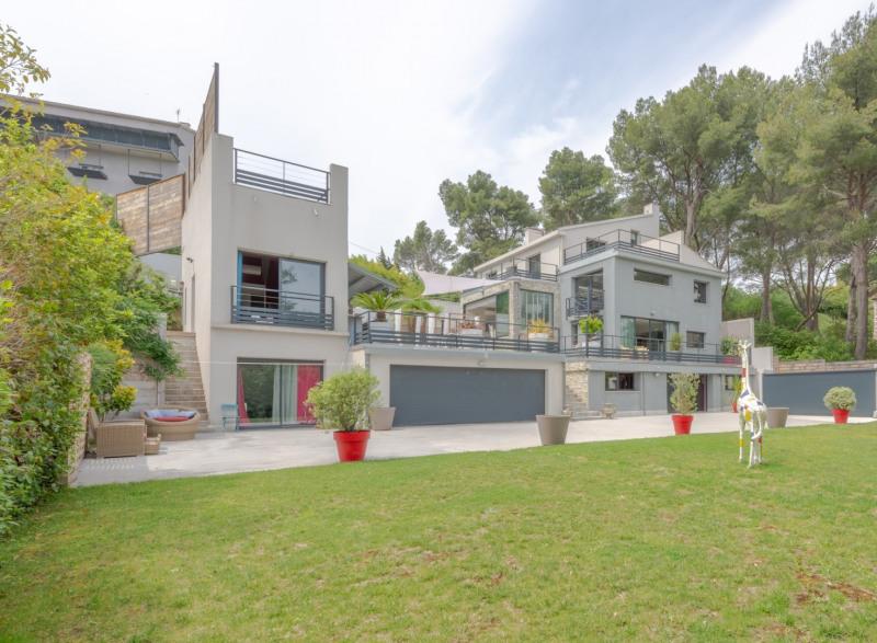 Deluxe sale house / villa Villeneuve les avignon 1175000€ - Picture 1