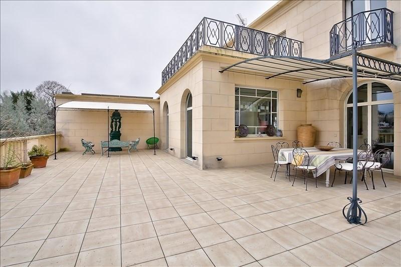 Deluxe sale house / villa Le pecq 3150000€ - Picture 10