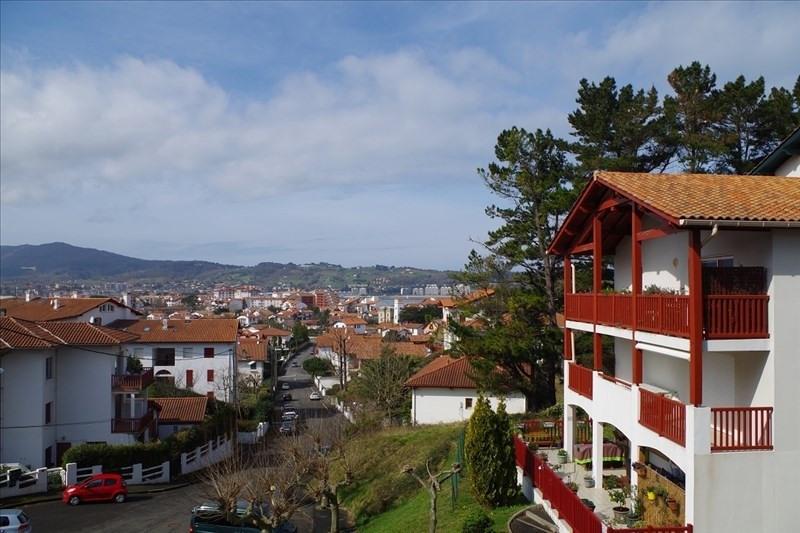 Vente appartement Hendaye 285000€ - Photo 5