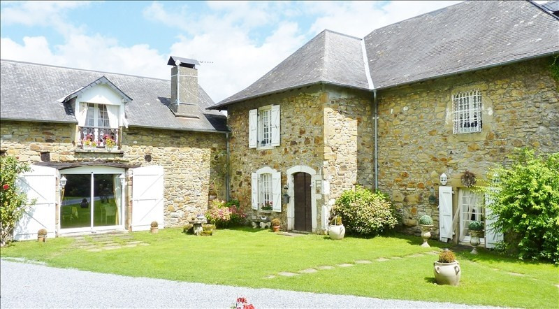 Deluxe sale house / villa Pau 1 750 000€ - Picture 7