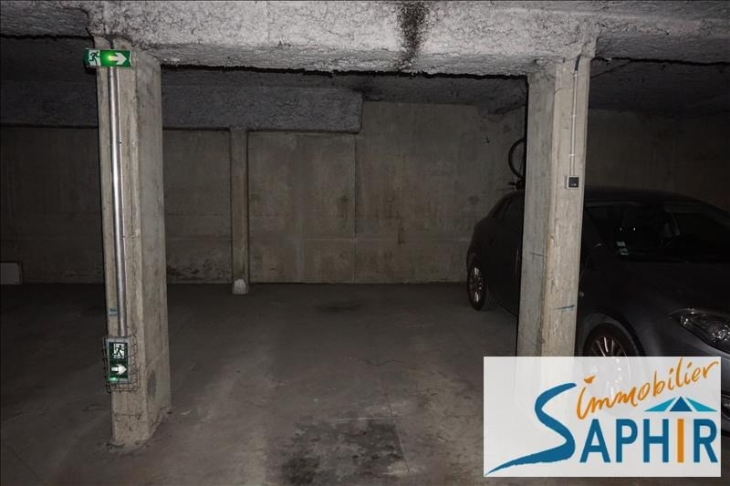 Vente appartement Toulouse 116600€ - Photo 9