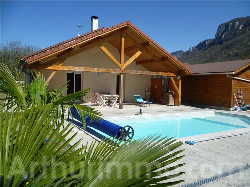 Sale house / villa St marcellin 269000€ - Picture 1