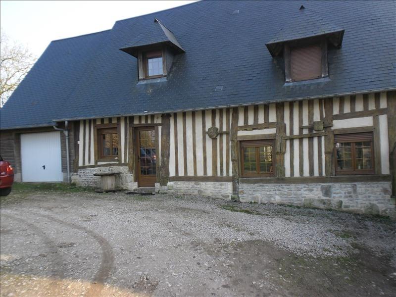 Location maison / villa Formentin 800€ CC - Photo 2