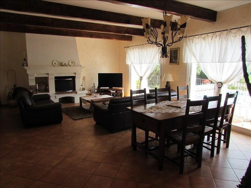 Sale house / villa Cazouls les beziers 504000€ - Picture 3