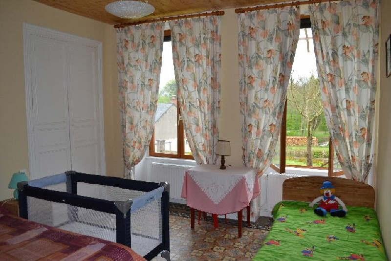 Sale house / villa Alligny en morvan 160000€ - Picture 9