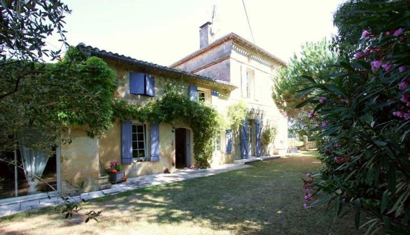 Vente maison 6 pi ces yvrac maison maison en pierre f6 for Achat maison yvrac