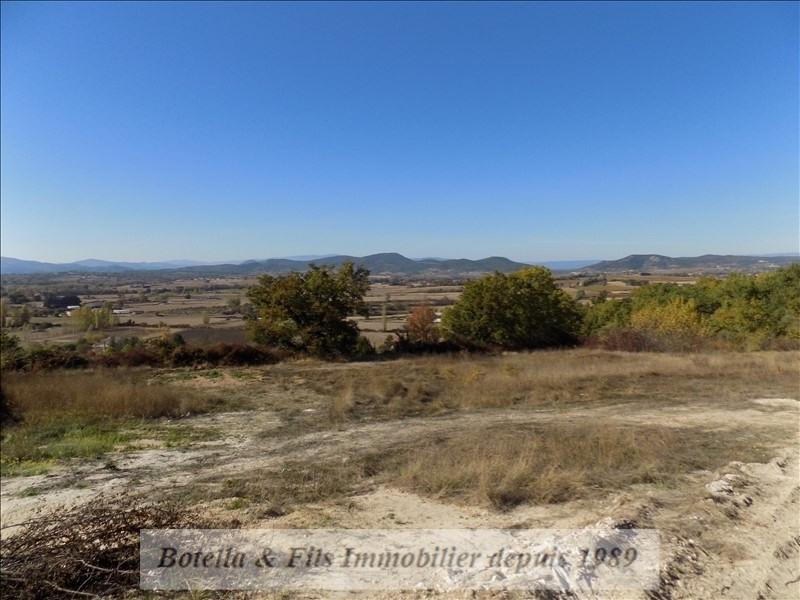 Verkauf grundstück Barjac 84000€ - Fotografie 3