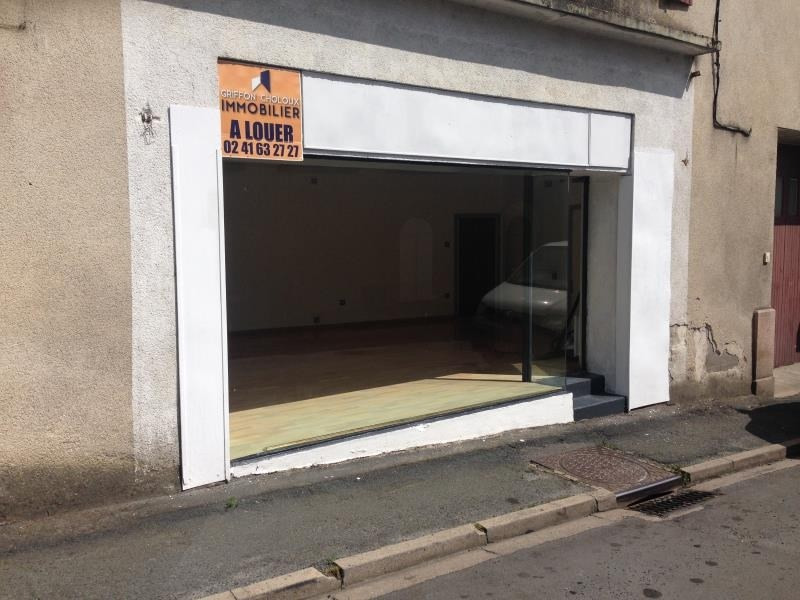Location local commercial Beaupreau 300€ HT/HC - Photo 4