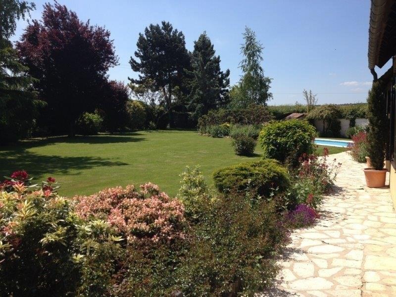 Sale house / villa 5 mn longnes 369000€ - Picture 4