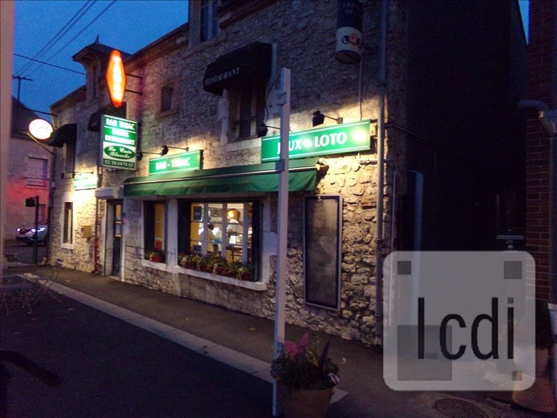 Vente local commercial Lailly en val 430000€ - Photo 1