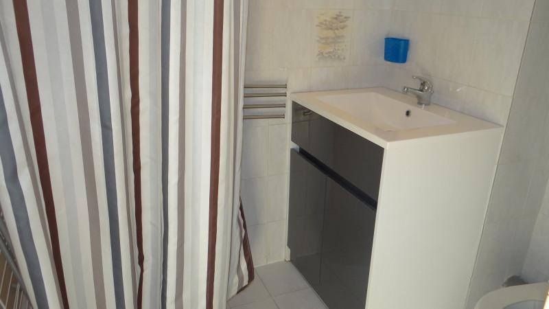 Vente appartement Cavalaire sur mer 124000€ - Photo 5