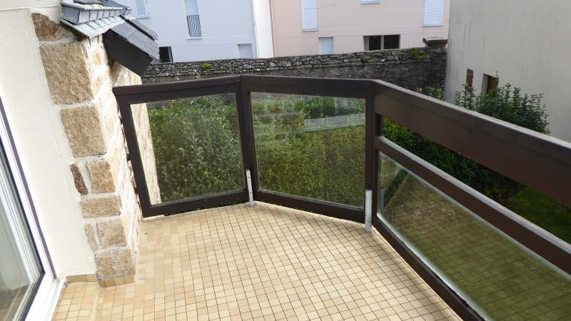 Sale apartment Sarzeau 169 250€ - Picture 4