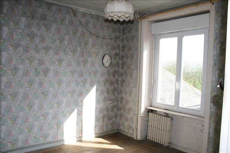 Vente maison / villa Pleugriffet 49000€ - Photo 8