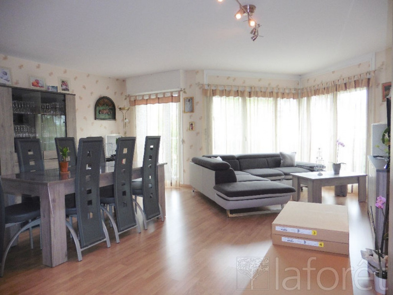 Vente appartement Lisieux 229 750€ - Photo 3