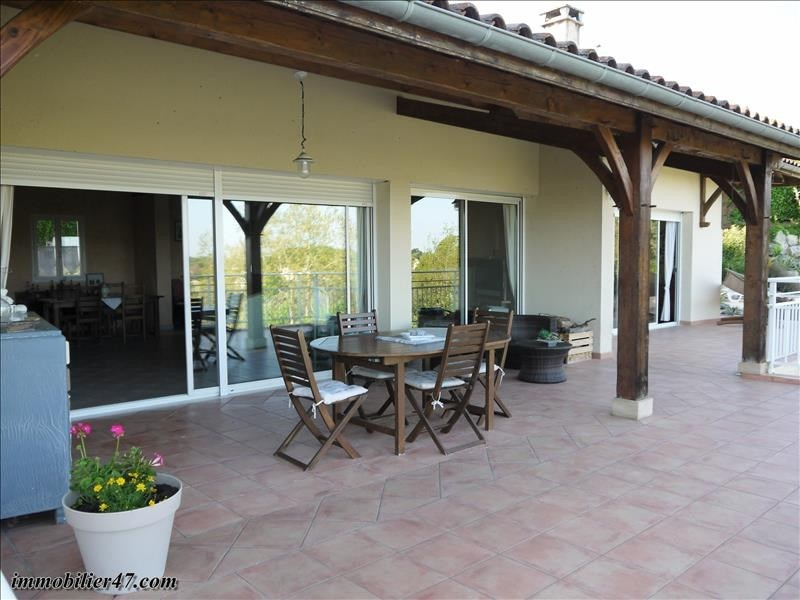 Vente maison / villa Clairac 329 900€ - Photo 3