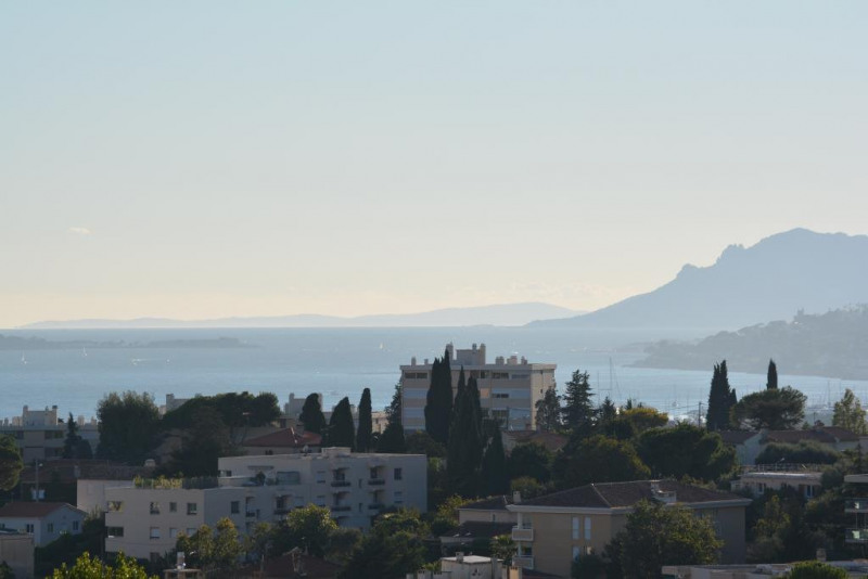 Vente appartement Antibes 388 000€ - Photo 1