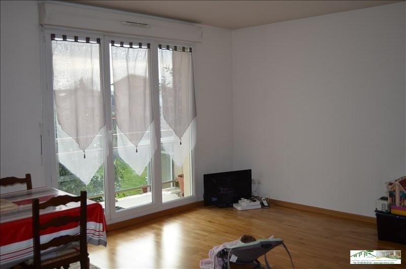 Rental apartment Vigneux sur seine 899€ CC - Picture 4