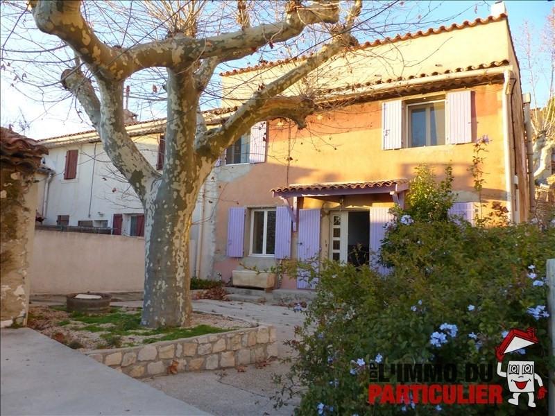 Vente maison / villa Vitrolles 285000€ - Photo 1