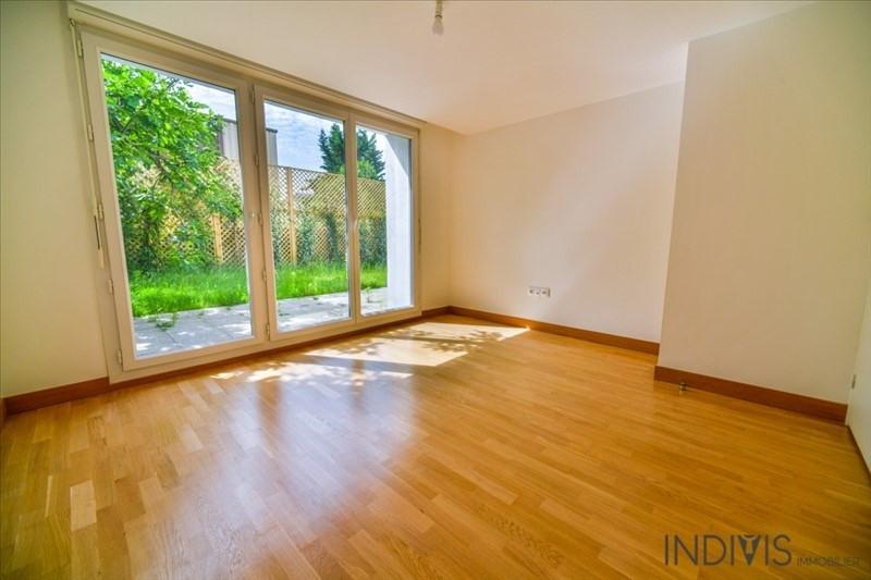 Sale apartment Suresnes 590000€ - Picture 4