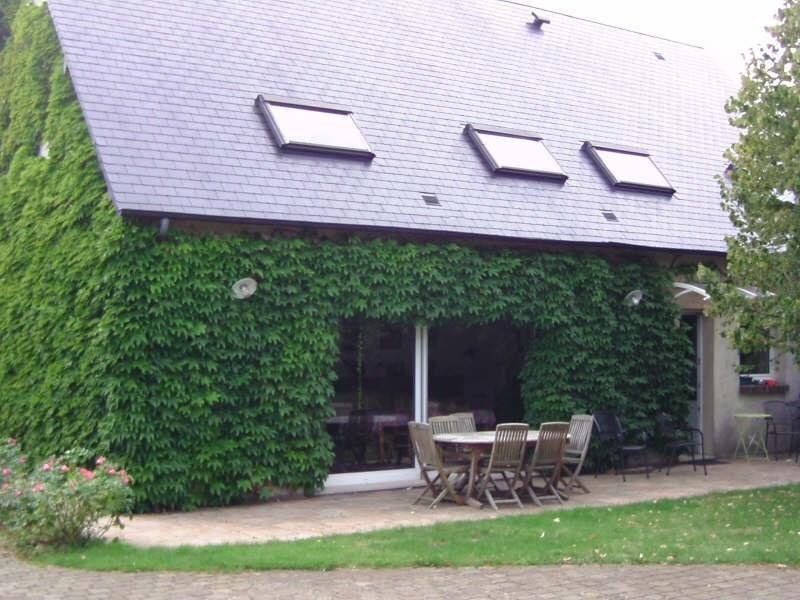 Vente maison / villa Chartres 487000€ - Photo 1