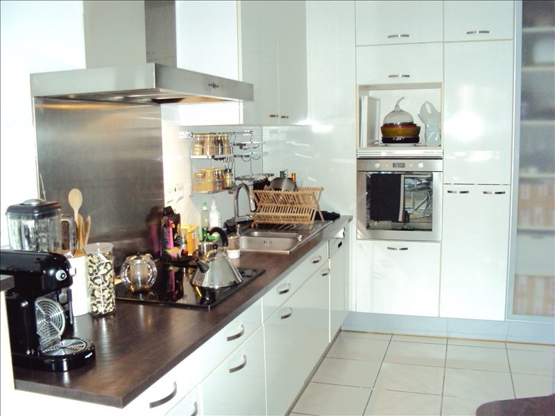 Vente appartement Mulhouse 163 000€ - Photo 3