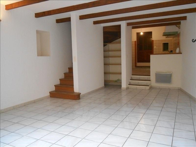 Vente maison / villa Le barroux 117000€ - Photo 4