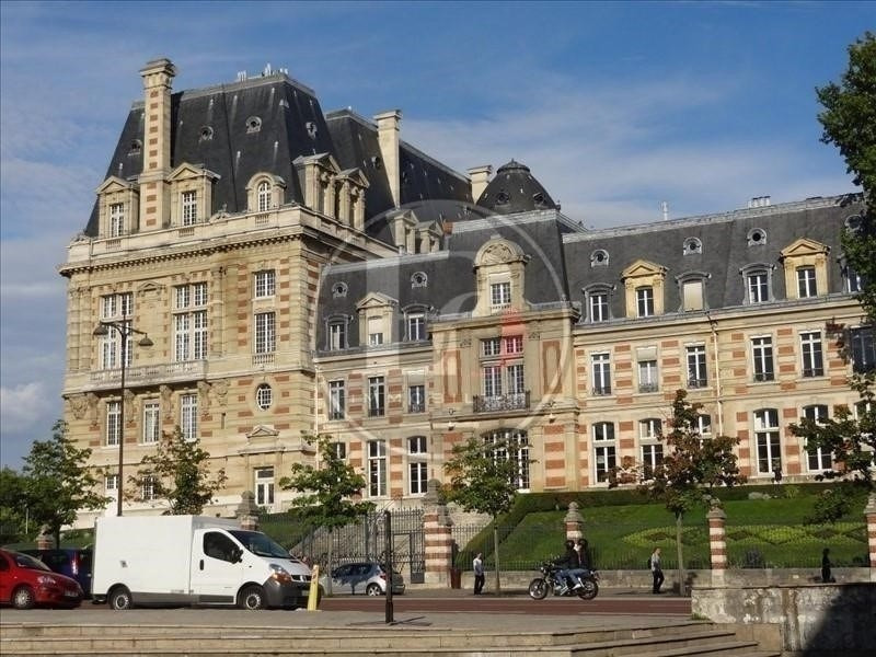 Vente appartement Versailles 179000€ - Photo 2