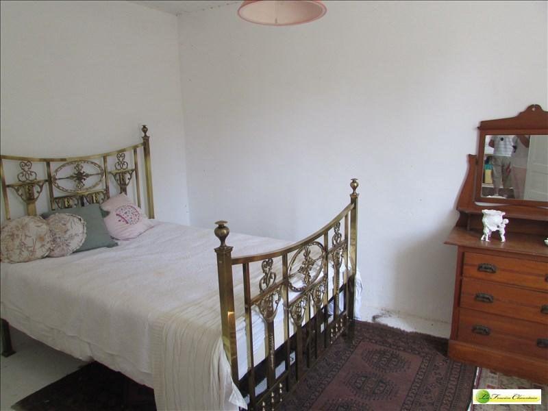 Sale house / villa Aigre 55000€ - Picture 3
