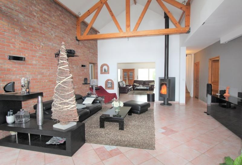 Sale house / villa Lille 457000€ - Picture 1