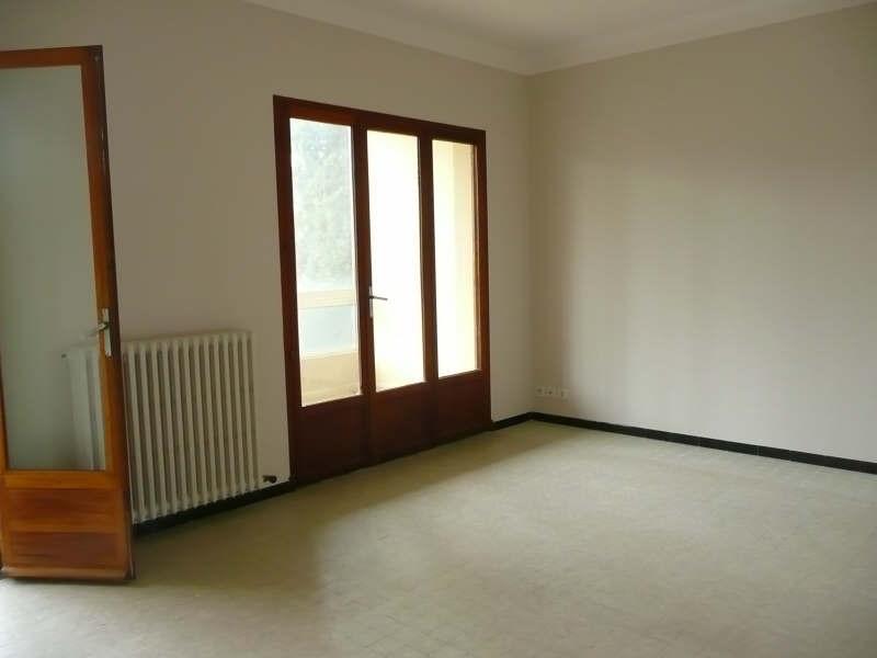 Produit d'investissement appartement Carpentras 165000€ - Photo 6