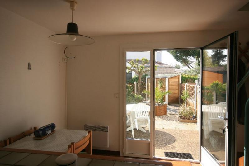 Vente maison / villa Saint georges de didonne 138710€ - Photo 2