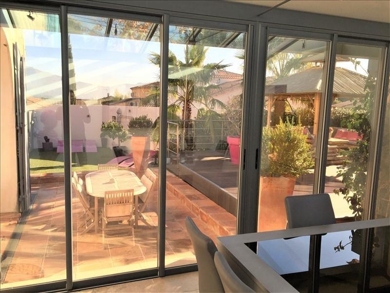 Vente de prestige maison / villa Aubagne 693000€ - Photo 3