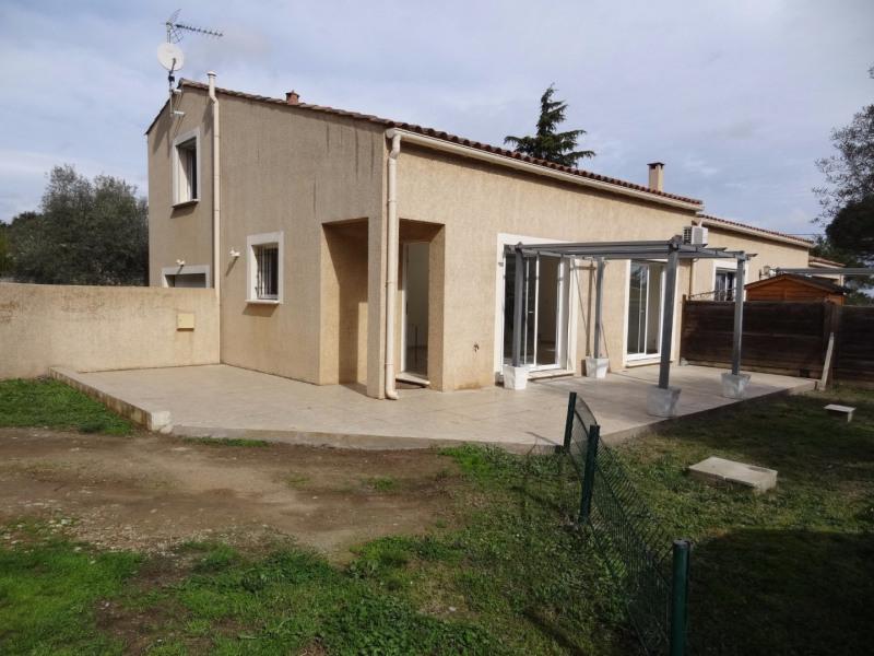 Villa 3 pièces Uchaud