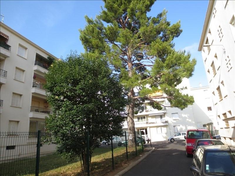 Verkoop  appartement Montpellier 148000€ - Foto 1