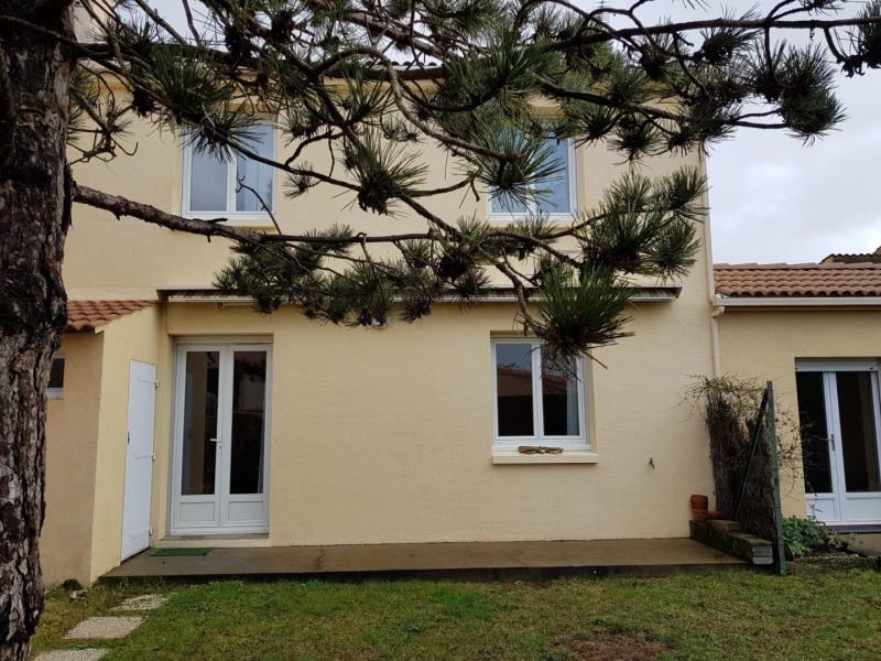 Vente maison / villa Chateau d olonne 253000€ - Photo 2