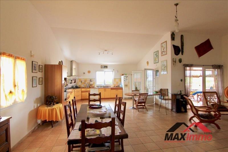 Vente maison / villa St pierre 382000€ - Photo 3