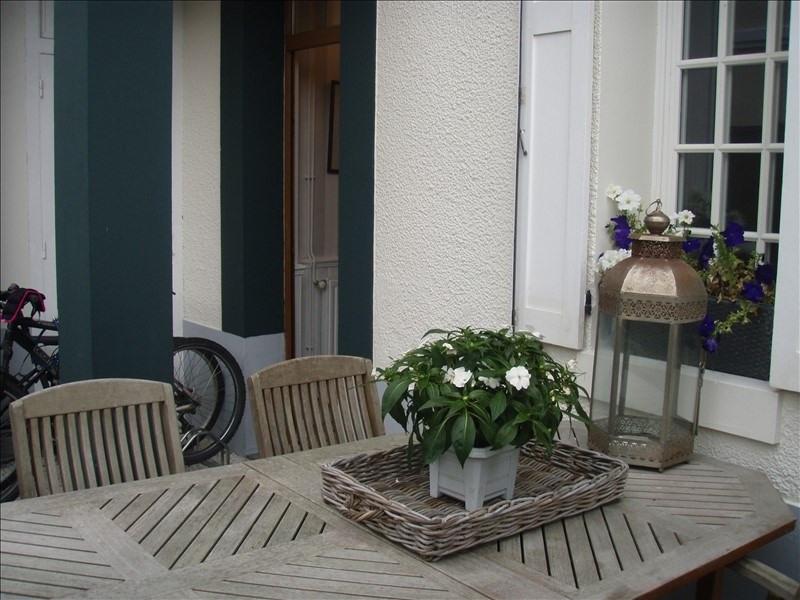 Deluxe sale house / villa Deauville 995000€ - Picture 3