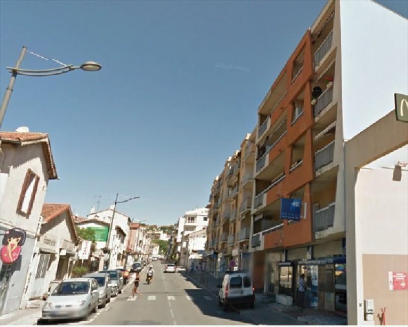 Sale apartment Vallauris 170000€ - Picture 1