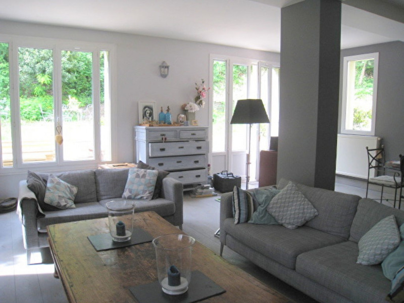 Deluxe sale house / villa Bougival 895000€ - Picture 2